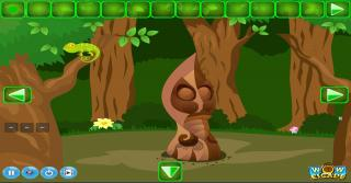Jungle Explorer демо игра